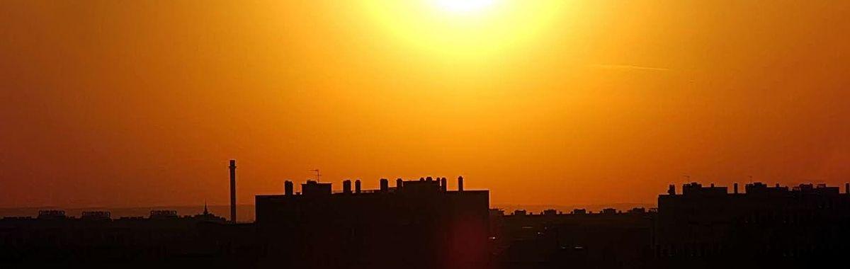 Votre exposition aux chaleurs urbaines estivales…