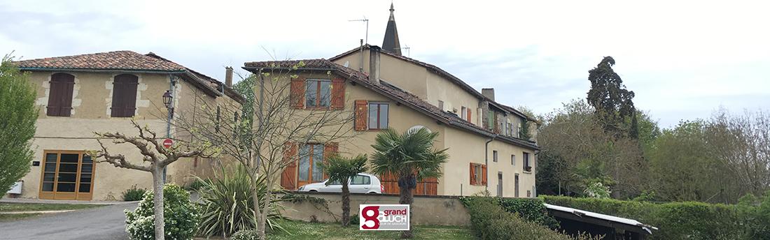 Grand Auch Cœur de Gascogne