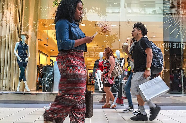 Consommation et commerces : les chiffres clés de l'aire toulousaine