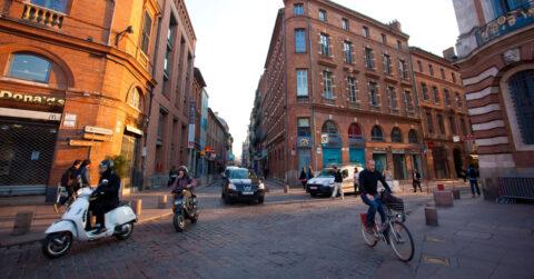Modes de vie dans l'aire métropolitaine de Toulouse